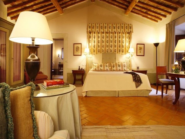 castello room