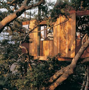 Eco-Chic Places: Post Ranch Inn, Big Sur