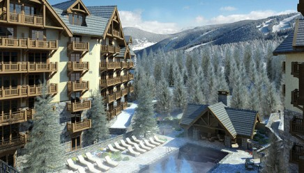 Attention all skiers: Four Seasons Vail open for ski season