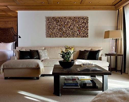 Alpina Guest Room