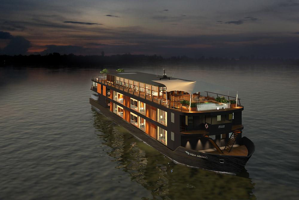 Aqua Mekong Cruises (1)