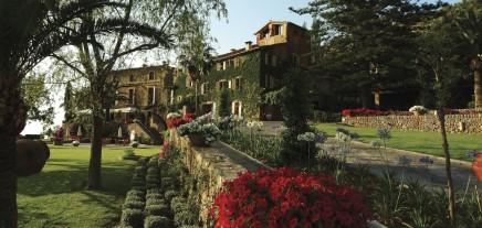 Postcard From: Belmond La Residencia in DeiaMallorca