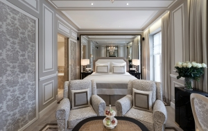 Just Checked Out: Hotel Sacher Salzburg
